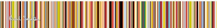 paul smith stripe