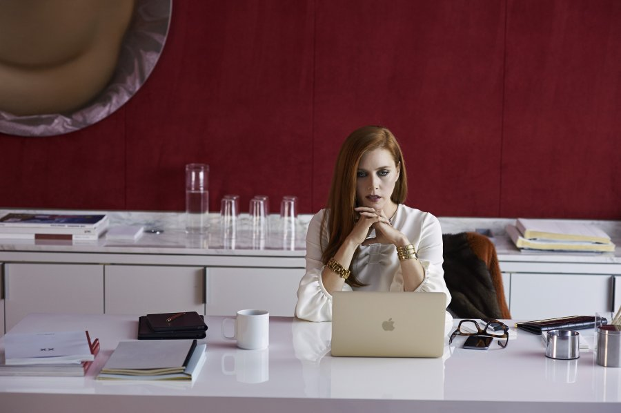 Nocturnal Animals- Film review